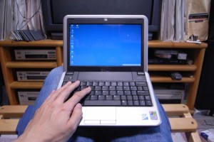 Dell Inspiron Mini9