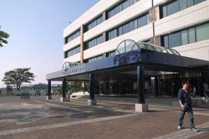 鴻巣免許センター