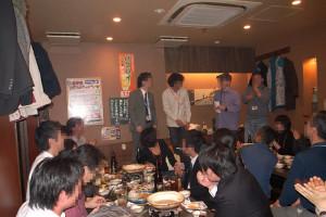 ゆるり忘年会2009