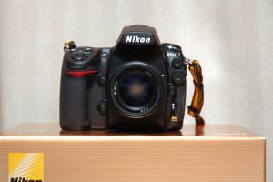 D700 Ai AF Nikkor 50mm F1.4D