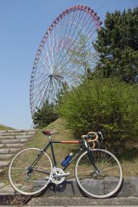 葛西臨海公園!