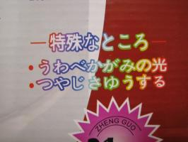 怪しい日本語