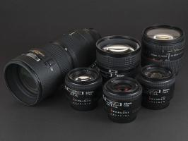 Nkkor Lenses